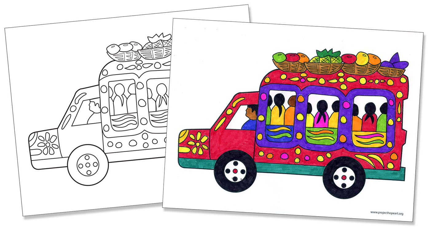 The coloring book project free download - Tap Tap Coloring Page